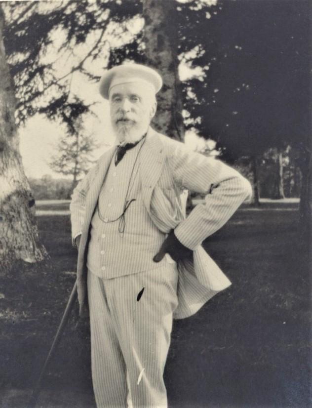 フランシス・プランテ(1928)